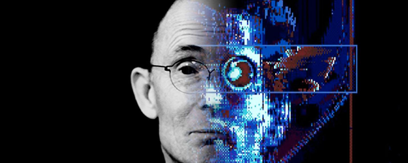 Risultati immagini per gibson cyberpunk